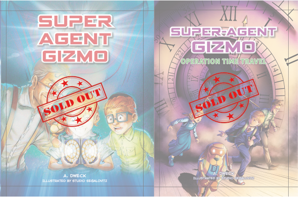 Gizmo Covers