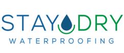 NJ STAY DRY WATERPROOFING